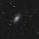 NGC2403,                                Maxime Delin