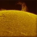 Sun - very close view,                                Onur Atilgan
