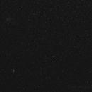 Nachbargalaxien M31 und M33,                                Matthias