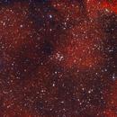 M29 in RGB,                                David McClain