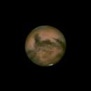 Mars,                                Perry Hambrick