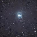 NGC7023,                                Armin Unterwandling