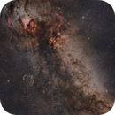 Cygnus Mosaic,                                MartinV