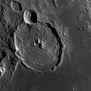 I gassendi a magnificent crater.,                                Astroavani - Ava...