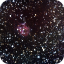 IC5146 Cocoon nebula,                                omar salah
