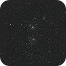 NGC 869 and NGC 884 - Double Cluster in Perseus,                                austinstephens