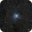 NGC 7023,                                Bram Goossens