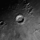 Copernicus crater,                                Miroslav Kalinaj