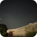 Scorpius over Lake Afton Public Observatory,                                Kristopher Flory