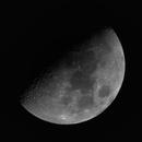 November Moon,                                Caspian Ray
