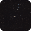NGC5907 and friends,                                Mario Gromke