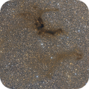 B142/B143 - The Barnard's E Nebula in Aquila,                                Giuseppe Donatiello