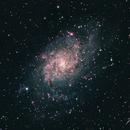 M33,                                Frank Turina