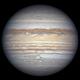 Jupiter 15 Jun 2019 - WinJ Animation - Nth Up,                                Seb Lukas