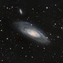 M106,                                AstroBadger