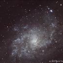 M33 again,                                brucev
