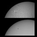 Sun in Ha - May 18-21, 2021 - AR2824,                                JDJ