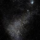 Small Magellanic Cloud,                                Filip Krstevski / Филип Крстевски