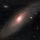 M31,                                Steve Dean