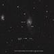 NGC 3718,                                Karl-F. Osterhage