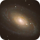 M81 with C9.25 on unguided CG-5.,                                Juan Pablo (Obser...
