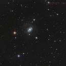 NGC 4151 - Saurons eye,                                Jens Zippel