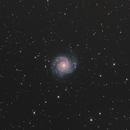 M74,                                Pierre Tremblay