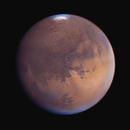 Mars,                                Stefano Quaresima