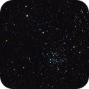 The Lawnmower Cluster - NGC 663,                                Jirair Afarian