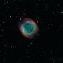 NGC 7293,                                Alejandro Esteve