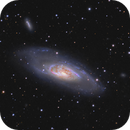 M106 group of galaxies,                                tommy_nawratil
