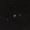 NGC4098,                                Mike