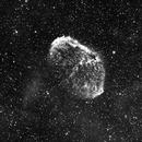 NGC 6888,                                Igor Lamberti