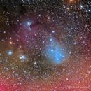 IC2169 in LRGB,                                Scott