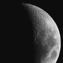 First Moon,                                Mathias Böhme