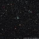 NGC637,                                Wulf