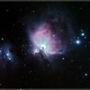 Orion Complex TSAPO65-Q,                                Joostie