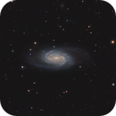 NGC 2903,                                Andreas Eleftheriou