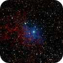 IC 405,                                Martin Luther