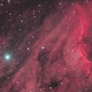 IC 5070 Pelican Nebula (Cygnus),                                Marko Emeršič