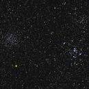M46 & M47,                                TakeThree