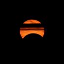 Partial Solar Eclipse,                                Steven Bellavia