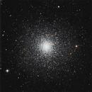 M3 Globular Cluster,                                Andrew Barton
