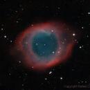 Helix nebula,                                RCompassi
