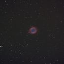 Helix Nebula,                                JonM
