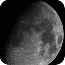 Father's Day moon,                                Michael