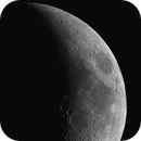 Still young moon 5 days on July 25, 2020,,                                Loxley