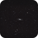 M106 with TS65 and Nikon D5300,                                Stefano Ciapetti