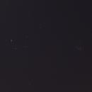 Taurus, Perseus & Pleiades, West Lothian, Scotland,                                Killie