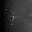 Moon, Aristarchus, ASI290MM, 20210325,                                Geert Vandenbulcke